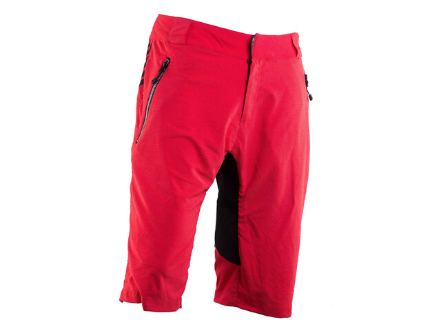 Race Face Stage Shorts Herren flame